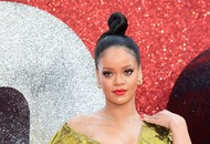 Rihanna turns heads as Ocean's 8 premieres in London