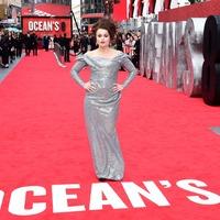Helen Bonham Carter says Ocean's 8 has 'hit the G spot'