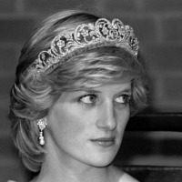 Handwritten letter from Diana joking about turning 30 fetches 2,471 dollars