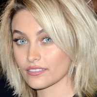 Paris Jackson angry at vandals who painted Hollywood star bearing father's name