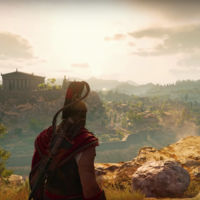 Is Assassin's Creed Odyssey the series' best entry yet?