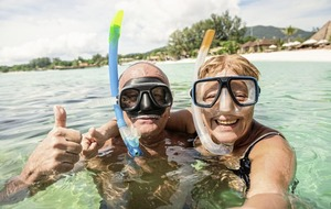 Will your retirement be 'luxury', 'comfortable' or just 'essential'?