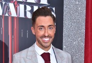 Hollyoaks' Ross Adams: I wore my wedding suit at soap awards to bring me luck
