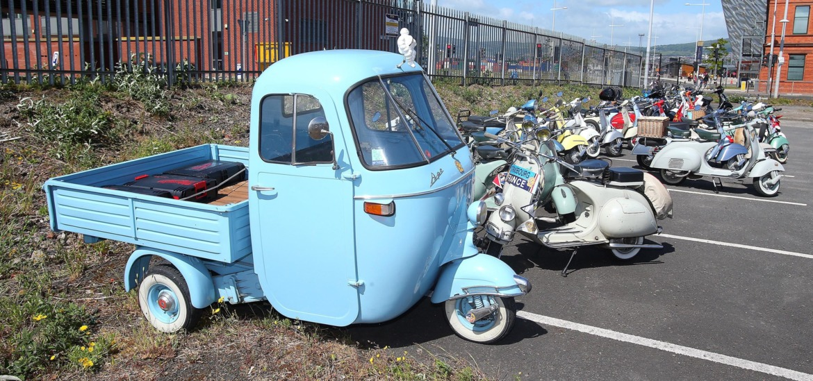 Vespa World Days