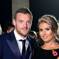 Rebekah Vardy: I got school's blessing to take kids to Russia for World Cup