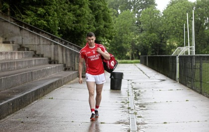 Culture Club: Richie Donnelly on the values that bind him to sport and family
