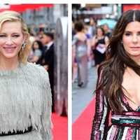 Cate Blanchett and Sandra Bullock criticise gender imbalance among film critics