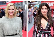 Cate Blanchett and Sandra Bullock criticise gender imbalance among film critics