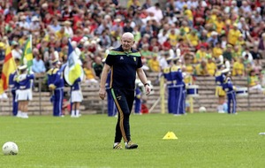 Enda McGinley: Donegal starting to look like the real deal