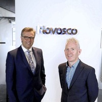 Belfast-headquartered Novosco to create 150 jobs in £20m expansion
