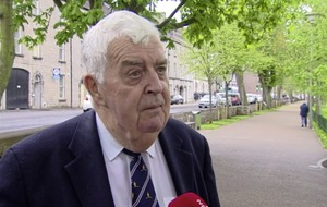 Lord Kilclooney complainant calls for Lords' code of conduct reform