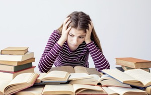Study stress: Six expert tips for students and parents to help manage exam anxiety