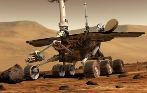 Opportunity covered 28 miles on Mars – how does it compare to other spacecraft?