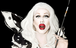 Sharon Needles' Celebrity Morgue coming to The Empire in Belfast