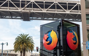 Mozilla 'working' on a voice-controlled browser called Scout