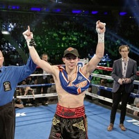 "Fans will get a ""real fight"" says Michael Conlan ahead of homecoming rumble"