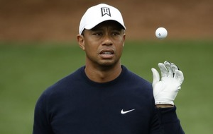 Woods and Mickelson may be in talks over £7.5 million exhibition match