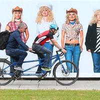 Ride on Belfast