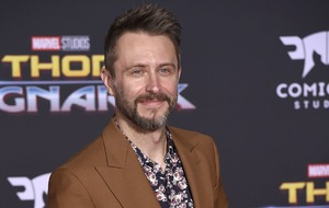 Chris Hardwick 'heartbroken' by sexual assault allegations from ex-girlfriend