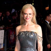 Nicole Kidman hints she has wrapped on second series of Big Little Lies