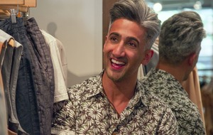 Queer Eye's Tan France: I will use surrogacy to have children