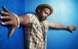 Atlanta star Brian Tyree Henry: I refuse to be pigeonholed