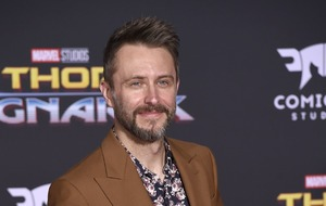 Chris Hardwick's talkshow pulled after abuse allegations from ex-girlfriend
