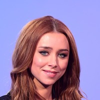 Una Healy reveals she battled postnatal depression and praises her husband