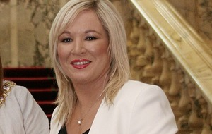 Martin O'Brien: Strange times indeed when DUP is the only unapologetically pro-life party