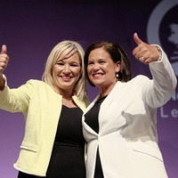 John Manley: Shinner sisters to the fore as the party journeys from agitation to making legislation