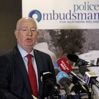 Concerns raised over Police Ombudsman role