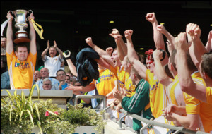 On This Day: June 18 2000: Antrim just missed out on a place in the Uster SFC final