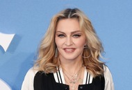 Madonna wishes herself a happy Father's Day