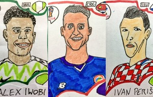 15 of the most questionable homemade World Cup stickers from Panini Cheapskates