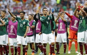 World Cup player watch: Mexico revel in shock victory over Germany