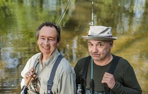 Bob Mortimer: My doctor told me I would have had a heart attack on stage