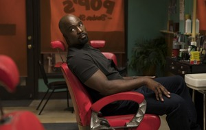 Half of second series of Marvel's Luke Cage to be directed by women