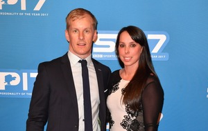 Beth Tweddle: Wedding opens new book after The Jump crash