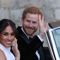Meghan cried when I said I wouldn't be at her wedding to Harry – Thomas Markle