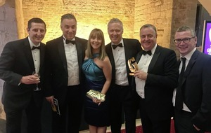 Henderson Foodservice wins at major awards