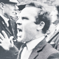 Deaglán de Bréadún: Civil rights march in 1968 one of the earliest examples of the power of TV news