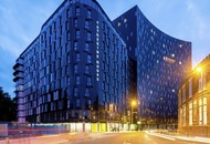 McAleer & Rushe recognised for £50m student housing project