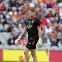Armagh's Blaine Hughes positive about changing challenges ahead