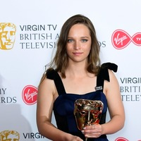 Molly Windsor and Katherine Kelly for new thriller series Cheat