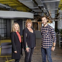New £3m Belfast office concept aimed at north's growing tech sector