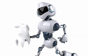 Ask The Dentist: Would you be happy having your teeth filled by a dental robot?