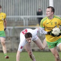 Donegal star Neil McGee ruled out of Ulster final