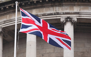 Union flag at courthouses unfair to nationalists, court told