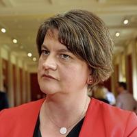 Allison Morris: Arlene Foster has finally realised she needs to work on her image