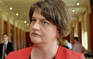 Allison Morris: Arlene Foster has finally realised she needs to work on her image